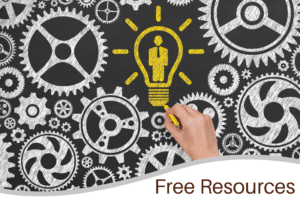 Free Resources Image